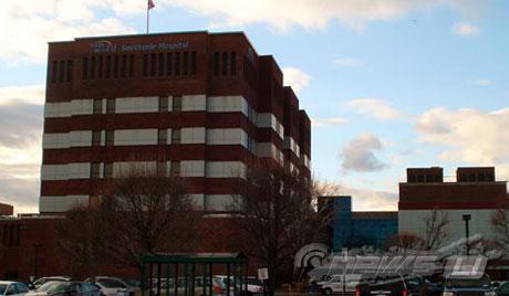 Good Samaritan Hospital Bayshore Long Island