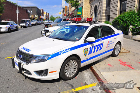 NYPD Officer Tragically Dies In Car Accident