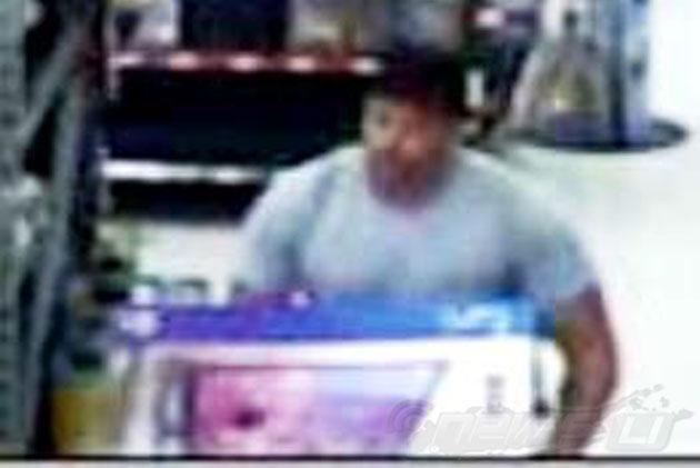 ID Suspect