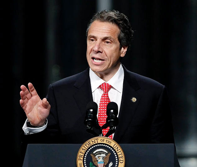 Cuomo Budget Gets Skeptical Eye from Environmentalists