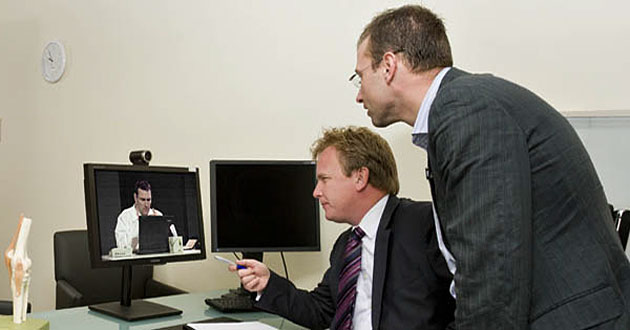 Distance Learning Offers Higher Education from Across Globe
