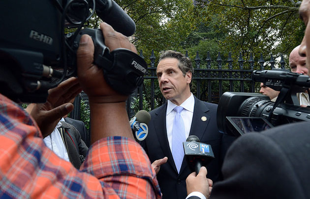 Poll: New Yorkers Trust Teachers Over Cuomo on Education