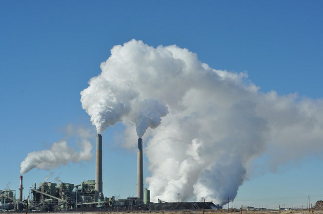 Supreme Court to Hear Arguments on EPA Requirement for Power Plants to Cut Back on Toxic Emissions