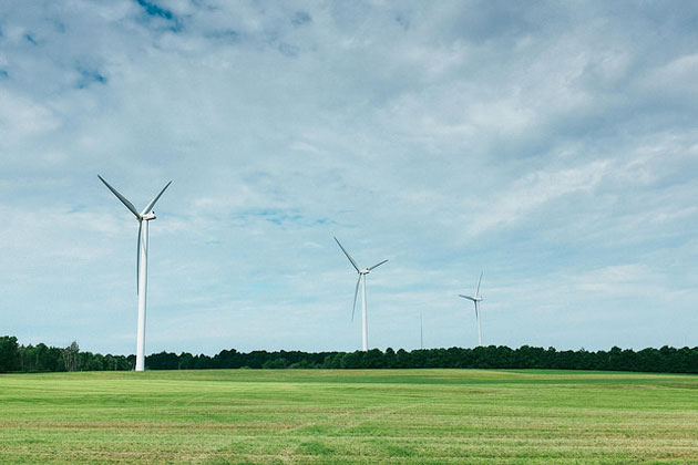 NY's Renewable-Energy Standard Requiring State to Get 30% of Its Electricity from Wind, Solar, Set to Expire