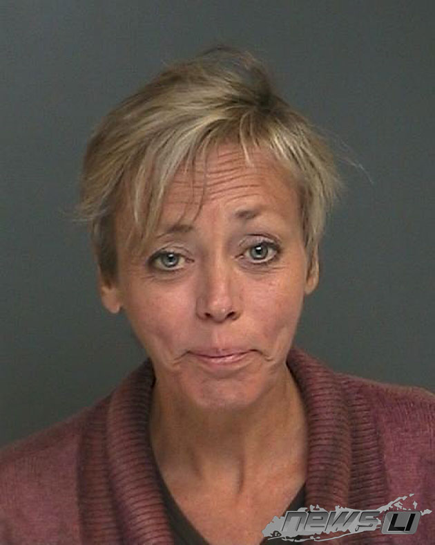 Police: Rocky Point Woman, Colleen Lopez, 47, Charged with Leandra's Law DWI; Child Passenger 13 Years Old