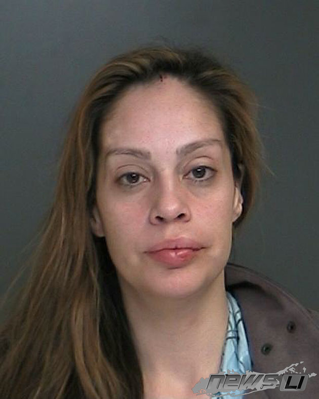 Police: Nesconset Woman, Jeannie Muller, 34, Charged with Leandra's Law DWI; Child Passenger 4 Years Old