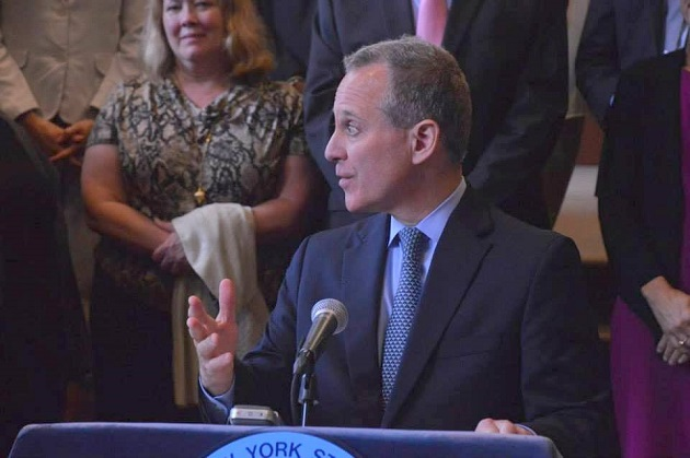 Schneiderman: $4 Million Settlement With UPS For Overcharging Government Entities In NY, 13 Other States