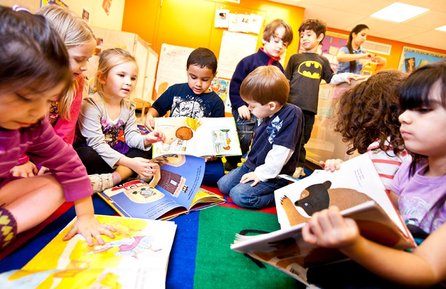 State Shortchanging Pre-Kindergarten Outside of New York City