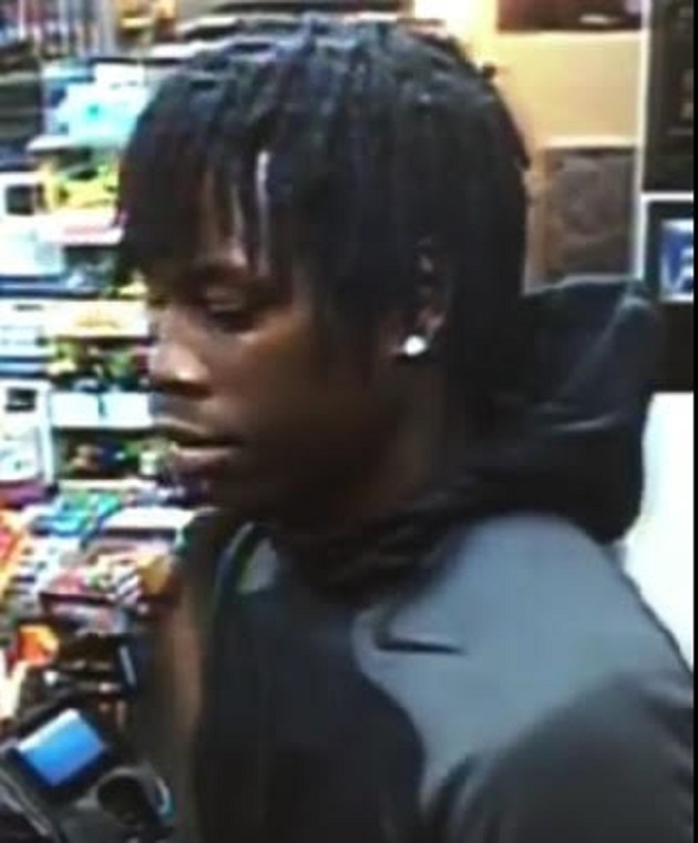 SCPD: Seeking Suspect Who Passed Counterfeit Money At Gas Station, Restaurants in Suffolk, Video Included