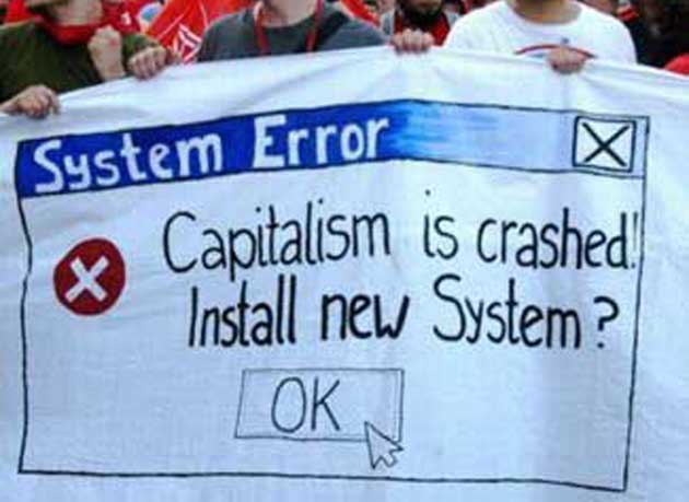 "Op-ed: ""When is Capitalism Not Capitalism?"""
