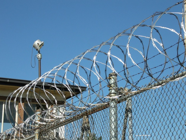 Op-ed: You Cannot Exonerate Prisons
