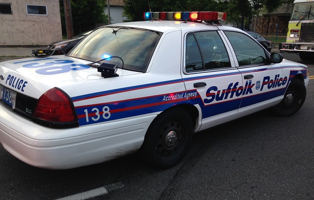 Suffolk County Police Officer Assists in Delivering North Patchogue Baby Boy