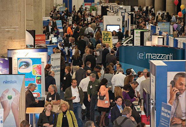 Largest Business Conference and Expo Debut's on Long Island: Inaugural Event Takes Place at Hofstra, April 21