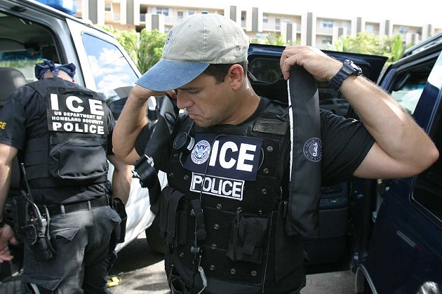 New Wave of Deportation Raids Condemned