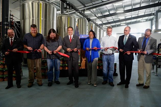 Governor Cuomo Announces New Legislation to Modernize New York's Alcoholic Beverage Control Law