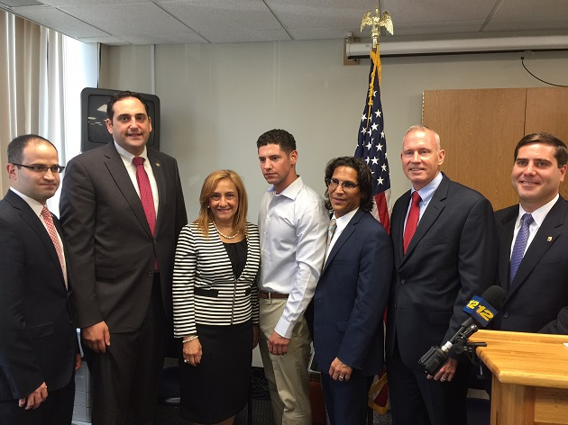 Family & Children's Association Selected to Open Long Island's First Addiction Recovery Center