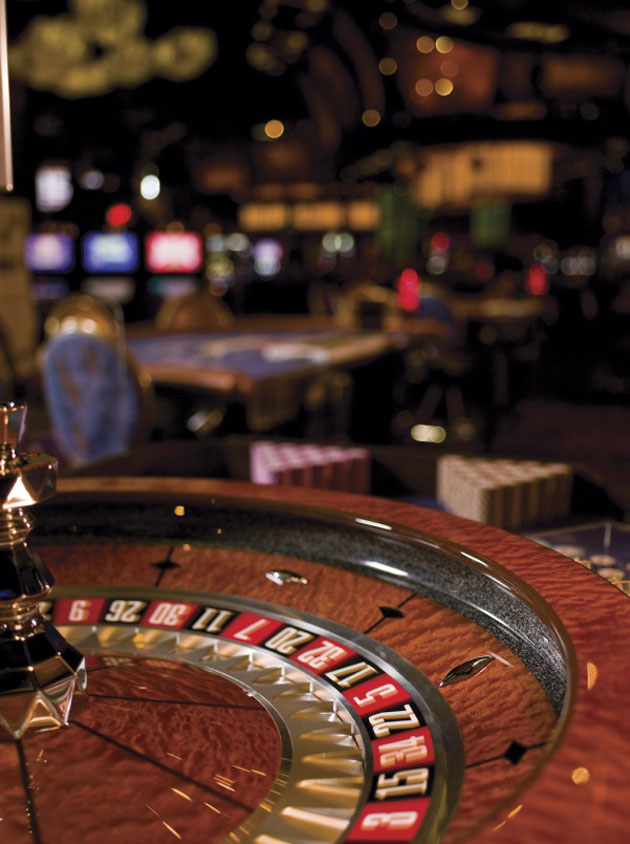 EXCLUSIVE: Is a Casino Coming to Long Island? Curious Domain Names