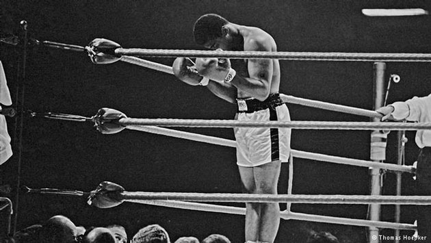 The Faith of Muhammad Ali Looms Large As Ramadan Begins