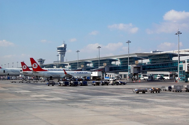ISIS-Backed Suicide Bombings in Istanbul Airport Kill 44; Flights Resume Shortly Afterwards