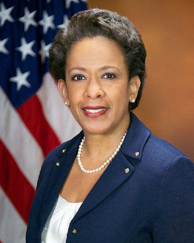 Former LI Lawyer, Attorney General Loretta Lynch, to Accept FBI's Decision on Clinton Email Investigation