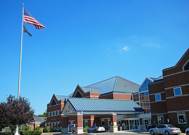Veteran Kills Himself in Parking Lot of Northport VA Hospital, FBI Investigation Underway