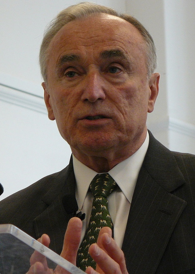 NYPD Commissioner Bill Bratton to Step Down in September, James O'Neill to Become Next Commissioner