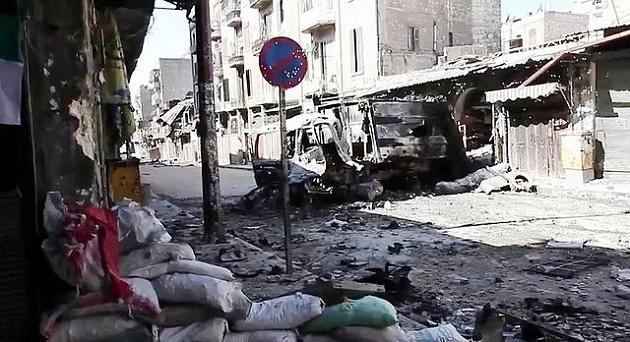 Abu Mohammad al-Adnani, Key Member of ISIS, Killed During Air Strike in Aleppo