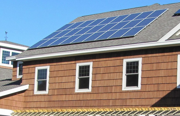 Governor Cuomo Announces 35,000 Solar Installations Completed on Long Island