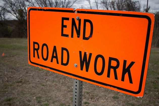 Governor Cuomo Announces Suspension of Construction-Related Lane Closures During Thanksgiving Weekend