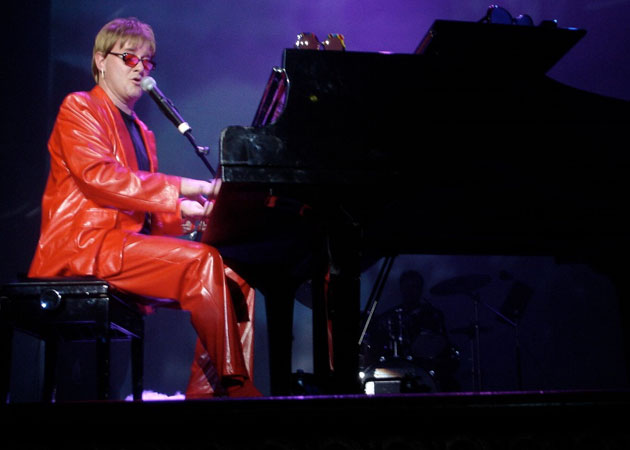 One-Night Engagement: Sir Elton John Tribute Concert Comes to Commack, Saturday, January 21st
