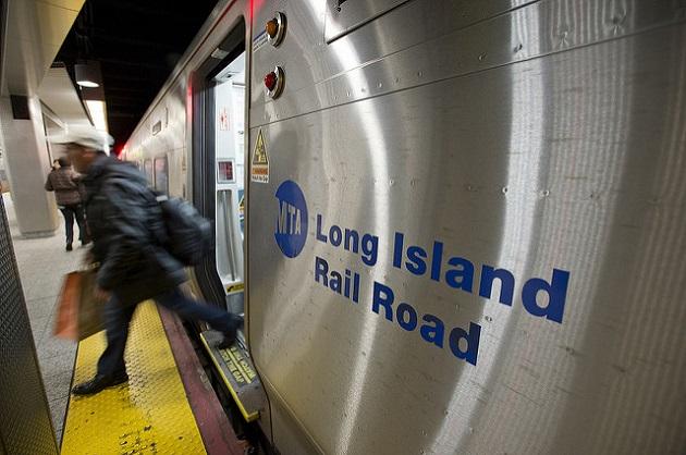 LIRR, Metro-North Railroad Break Ridership Records