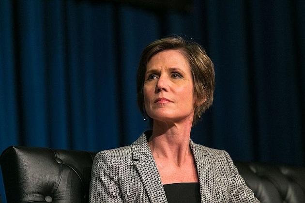 Congressman Adriano Espaillat Statement on Trump's Firing of Acting Attorney General Sally Yates