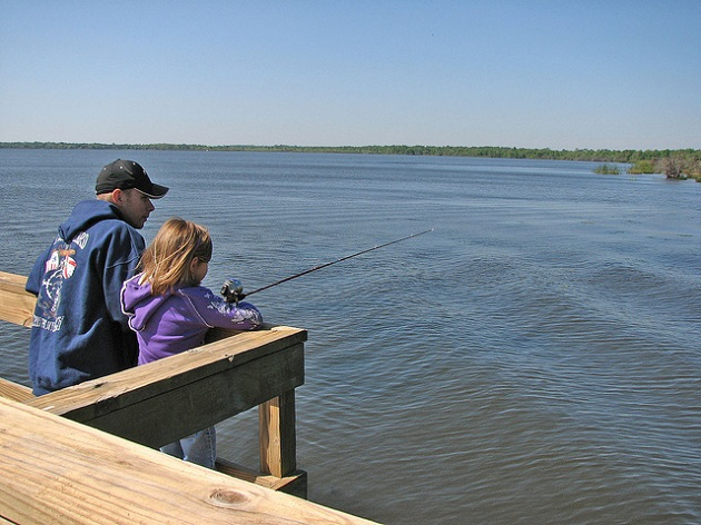Dec adopts new freshwater fishing regulations for Nys freshwater fishing license