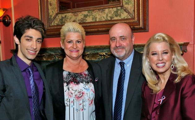 Folio Awards Put Spotlight on Long Island News
