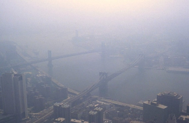 A.G. Schneiderman Leads Coalition Of 16 Attorneys General In Opposing Rollback Of Air Quality Standards
