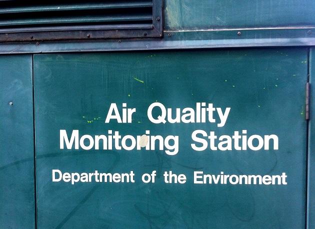 DEC Announces Next Round of Community Air Screen Program to Test Local Air Quality