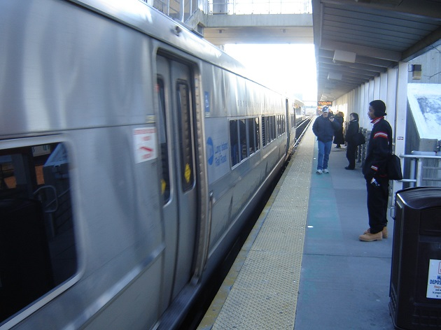 MTA Board Members Vote to Accept and Conclude Year-Long Environmental Study for LIRR Expansion Project