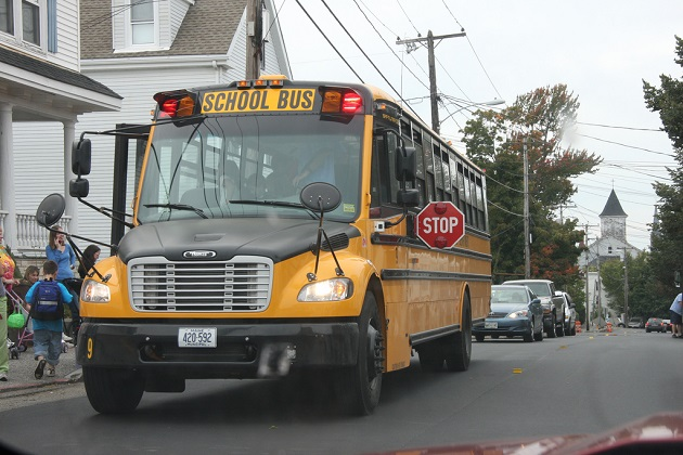"Governor Cuomo Announces ""Operation Safe Stop"" Enforcement Campaign to Crack Down on Motorists Passing School Buses"