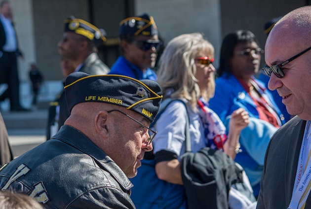 From Fee to Free for Suffolk County's Disabled Veterans