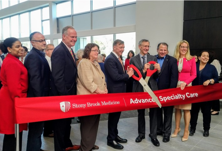 Stony Brook Medicine Opens Advanced Specialty Care