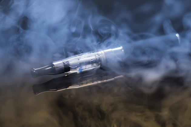 Youth Tobacco Product Use, Including E-cigarettes, Drops During 2015-2016