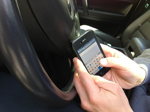 "Governor Cuomo Directs Governor's Traffic Safety Committee to Study ""Textalyzer"" Technology"