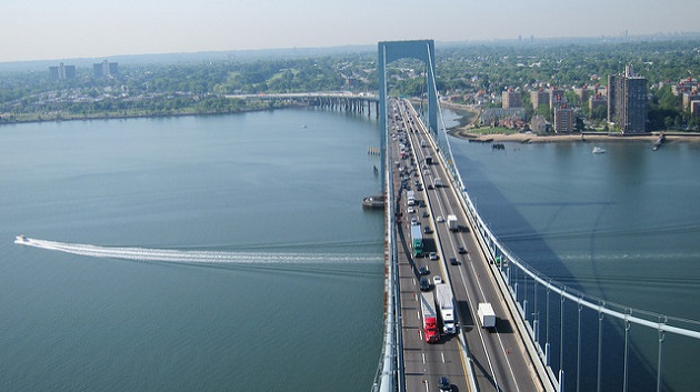 Governor Cuomo Announces Major Milestones for Infrastructure Projects in New York