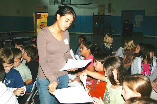 "Common Core: NY Teachers Call Latest Standardized Test Scores ""Virtually Meaningless"""