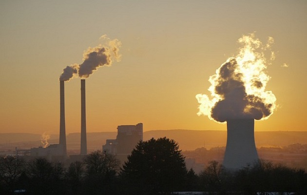RGGI: Upping the Ante for Reducing Greenhouse Gases