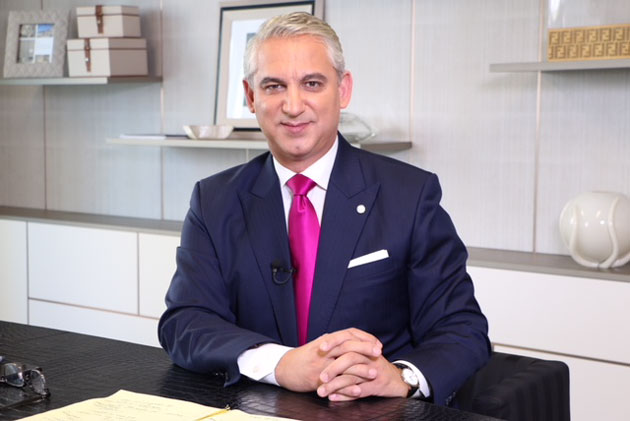 "Renowned Surgeon David B. Samadi Making Housecalls Through New Television Show Titled ""Sunday Housecall with Doctor Samadi"""