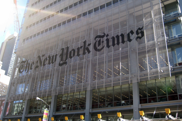 Climate Change: New York Times Lashes Out At Trump's Clean Power Plan Repeal; Glosses Over Key Points