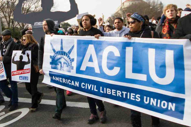 No Comment: ACLU Remains Silent During Multiple Inquiries Regarding Discrimination of Christian Groups