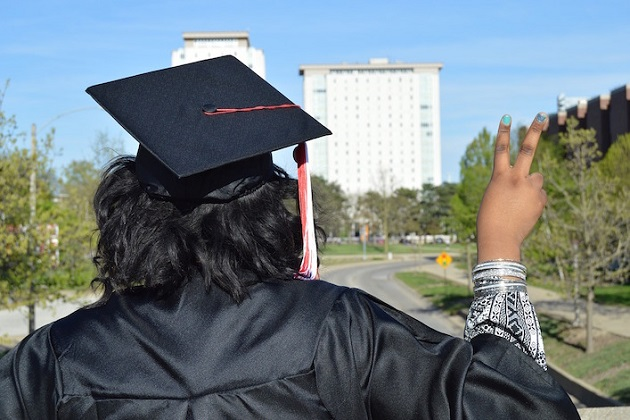 Report: Latinos Getting More Degrees, but Falling Further Behind in Labor Markets