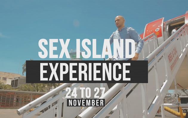 Sex Island Experience